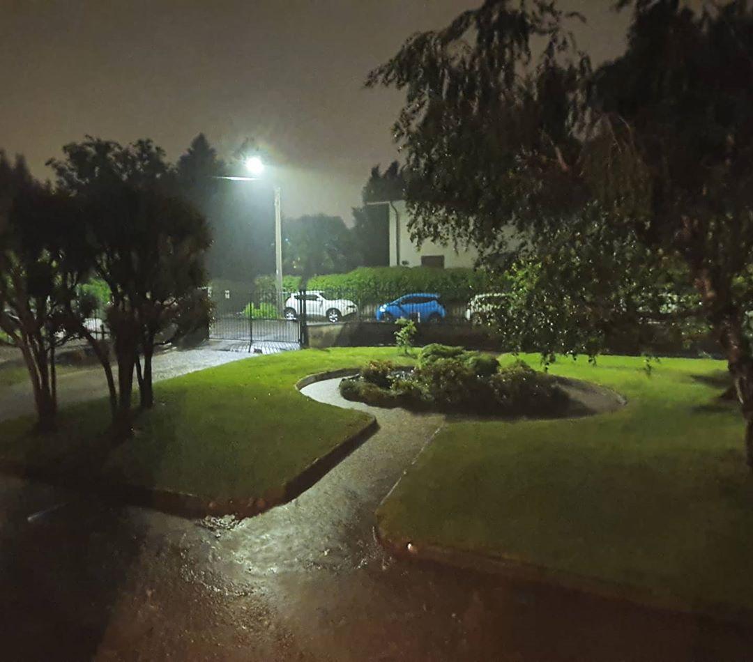 Maltempo Nel Milanese Esondazioni Anche Nelle Zone Di Rho E Opera Meteoweb