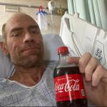 """Ecco cosa il Coronavirus può fare al corpo dopo 4 settimane di intubazione: """"Non importa se sei giovane e non hai patologie pregresse"""" [FOTO SHOCK]"""