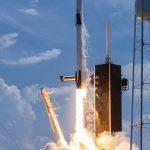 Successo per la missione epocale NASA-SpaceX: anche l'Agenzia spaziale russa si congratula per il lancio