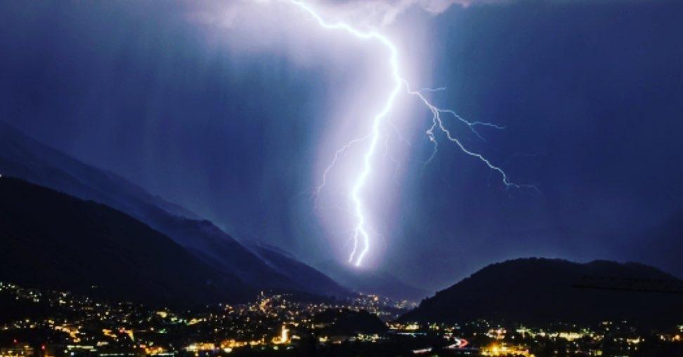temporali saette notte 18 maggio 2020 (1)