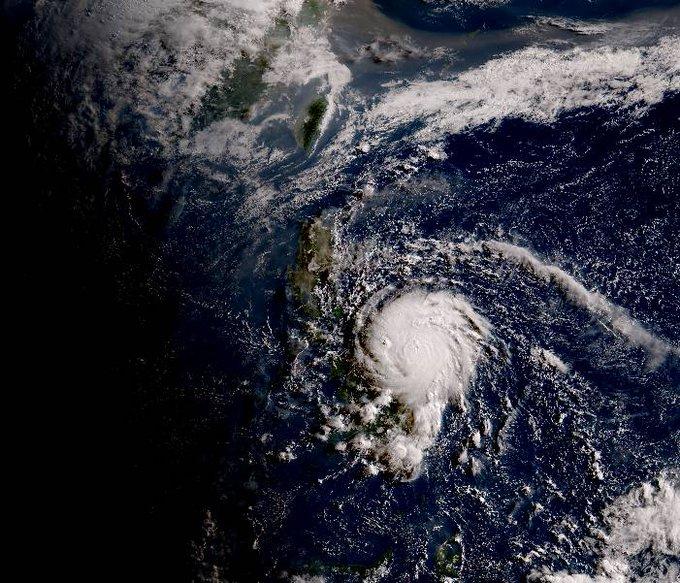 tifone vongfong filippine