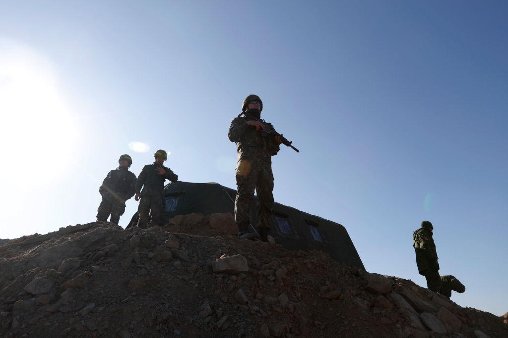 zona demilitarizzata corea nord sud