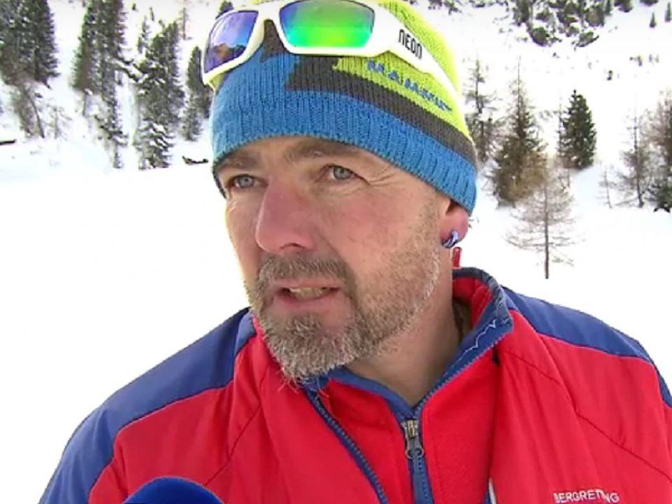 Lukas Forer