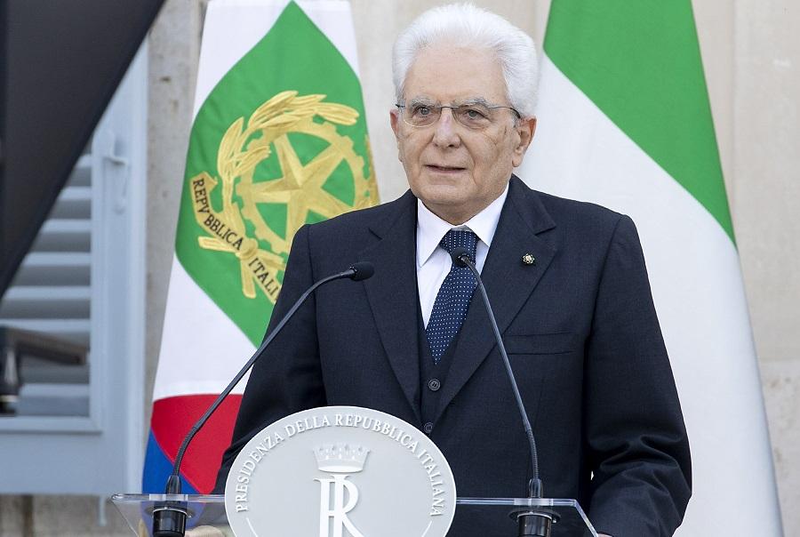 Mattarella Festa Repubblica