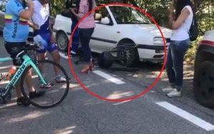 Incidente Alex Zanardi, il punto delle indagini: perché il tir circolava su quella strada?