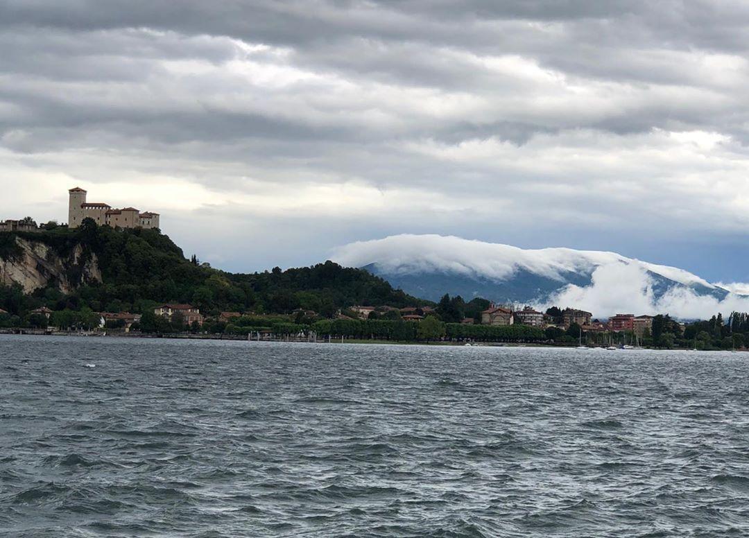 Si Tuffa Nel Lago Maggiore Annegato Ventisettenne Meteoweb