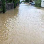 Maltempo Friuli Venezia Giulia, 300mm di pioggia in 48 ore: allagamenti, fiumi esondati, scantinati pieni di acqua e fango [FOTO]