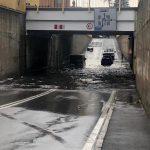 Maltempo Lombardia, nubifragi nella Bergamasca: 101mm a Mozzo, strade allagate e alberi caduti a Nembro [FOTO]