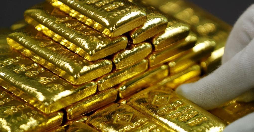 Svizzera, trovati 3 kg d'oro sul treno per Lucerna: