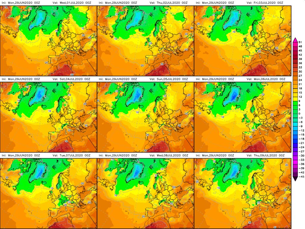 previsioni meteo aeronautica
