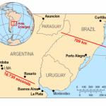 """Meteo, 2 nuovi record mondiali di """"megaflash"""": un singolo lampo ha percorso oltre 700km in Brasile, un altro è durato per oltre 16 secondi in Argentina [DETTAGLI]"""