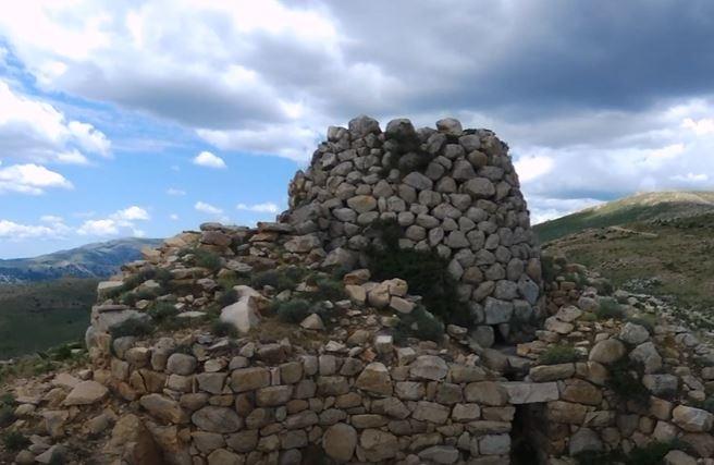 sardegna Nuraghe Ruinas