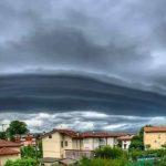 Maltempo, Shelf Cloud mozzafiato in Friuli Venezia Giulia: quando il cielo fa paura, tutte le FOTO da Pordenone a Udine