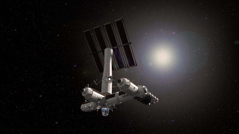 stazione spaziale axiom