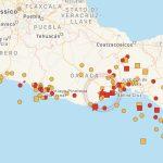 Terremoto, fortissima scossa in Messico: magnitudo 7.7 a sud del Paese, almeno un morto [VIDEO]