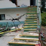 Violento terremoto scuote il Messico, almeno 6 morti nello Stato di Oaxaca: decine di repliche, onda di 72 cm a Salina Cruz [FOTO]