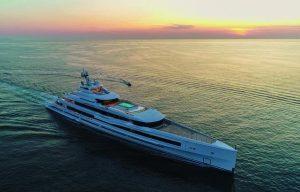 yacht lana