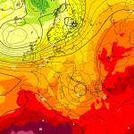 Previsioni Meteo, estate verso un brusco stop: nel weekend temporali e crollo termico anche al Centro/Sud