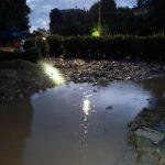 Maltempo, furiosi temporali nella notte in Emilia Romagna: alluvione lampo a Bazzano [FOTO]