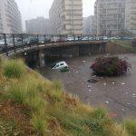 Maltempo, l'estate diventa un incubo in Sicilia: freddo e pioggia senza precedenti, alluvione a Palermo e nubifragio a Catania