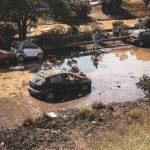 Alluvione Palermo, città in ginocchio: fiume di melma e fango nel day-after, è stato un evento meteorologico da record [DATI e FOTO]