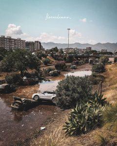 """Maltempo, alluvione a Palermo: """"La potenza dell'acqua ha ..."""