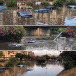 """Maltempo, alluvione a Palermo: """"giallo"""" sui dispersi, proseguono le ricerche. """"Nessuno lo aveva previsto"""" [FOTO e VIDEO]"""