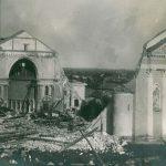 """Maltempo – 24 luglio 1930, 90 anni fa il """"Ciclone del Montello"""": l'evento meteo più violento della storia d'Italia [FOTO]"""