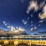 Lo spettacolo della cometa Neowise sullo Stretto di Messina: una scia di luce tra le leggende di Scilla & Cariddi [FOTO]