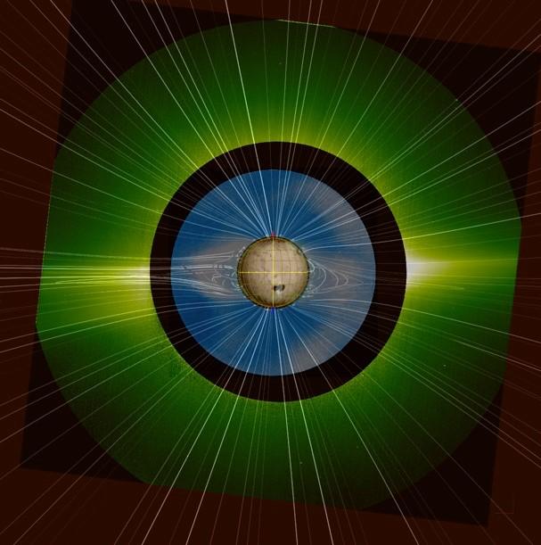corona solar orbiter