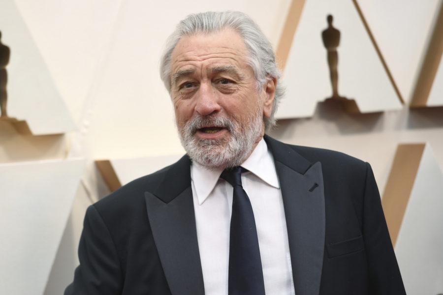 Il Covid-19 ha quasi messo sul lastrico Robert De Niro