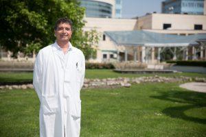 dottor Gianpaolo Balzano