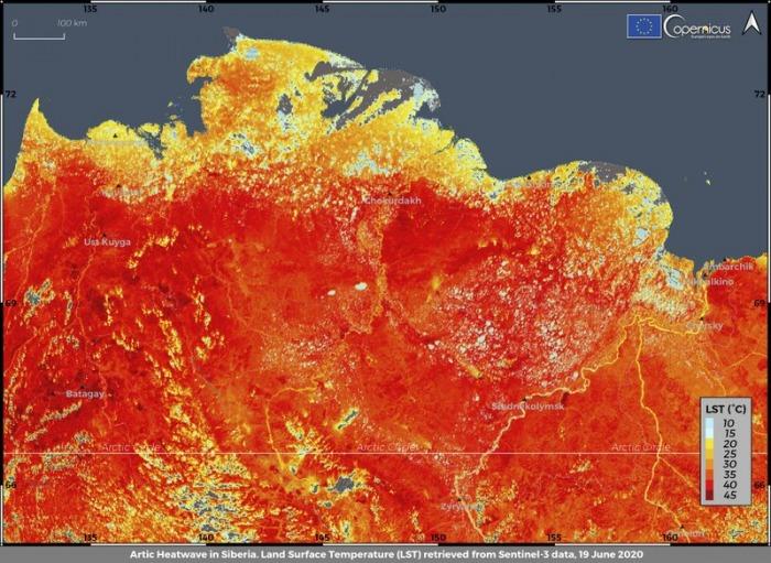 Credit: ECMWF Copernicus Climate Change Service