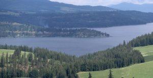 lago idaho