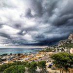Maltempo in Sicilia, alluvione a Palermo nel giorno del Festino: città devastata, pomeriggio da incubo [FOTO e VIDEO LIVE]