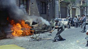I Moti di Reggio Calabria, 50 anni fa iniziava la più grande Rivolta della storia della Repubblica d'Italia [FOTO]