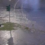Forte maltempo in Lombardia: nubifragio si abbatte su Milano, esondato il Seveso, allagamenti all'aeroporto di Orio al Serio [FOTO e VIDEO]