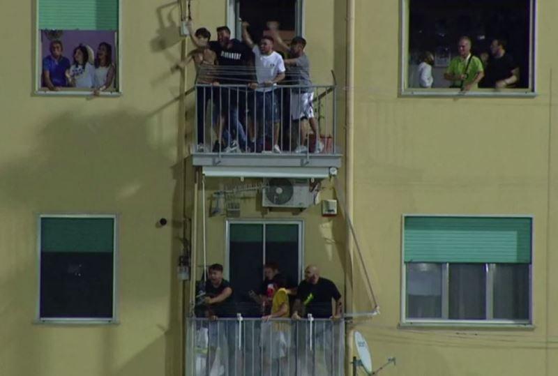 tifosi balconi