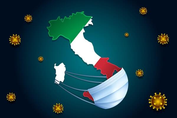 Covid in Italia, scende ancora l'età media dei positivi al virus