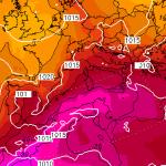 Previsioni Meteo, ondata di caldo africano nel weekend di Ferragosto: +45°C in Sicilia e +40°C in tutto il Sud. Temporali sulle Alpi