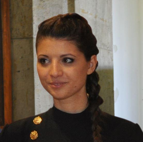 Virginia Mamone
