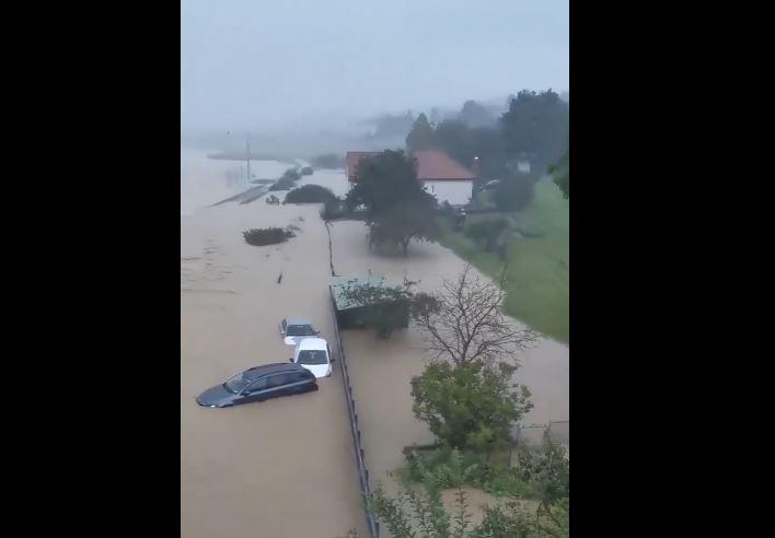 alluvione austria