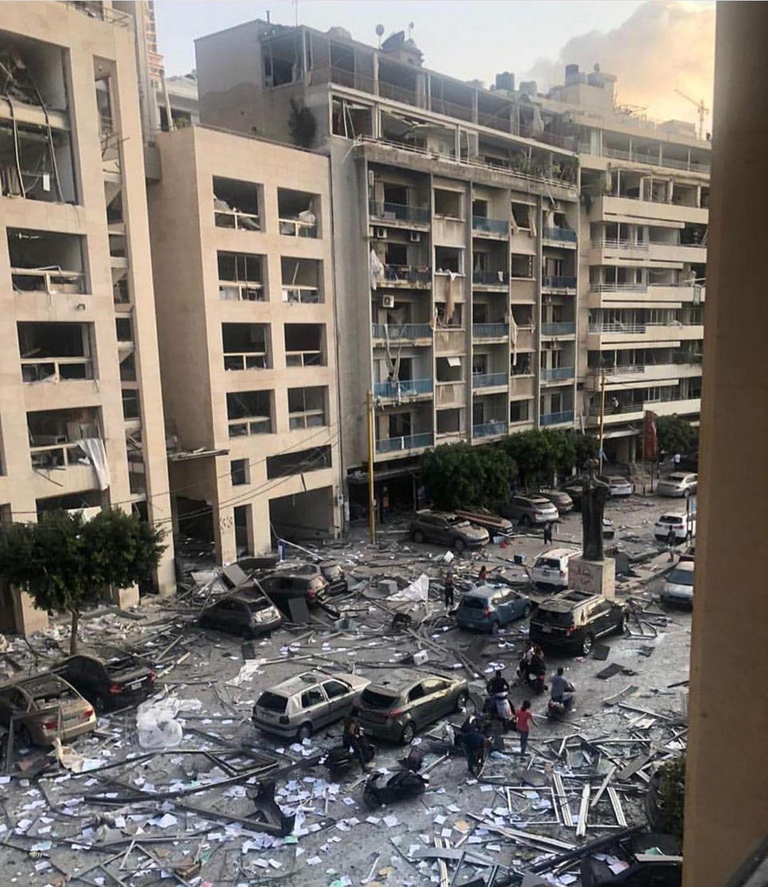 Esplosioni Beirut, fonti Hezbollah: