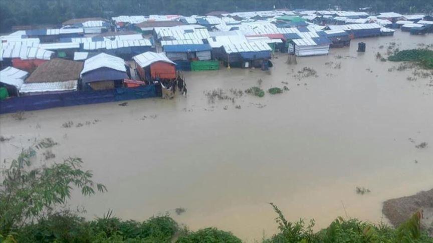 inondazioni bangladesh