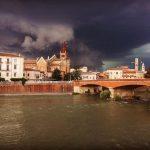"""Maltempo Veneto, il sindaco di Verona: """"Come la tempesta Vaia"""""""