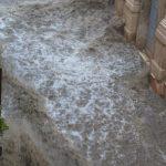 Maltempo, alluvione lampo a Verona: città sommersa da acqua e grandine [FOTO e VIDEO]