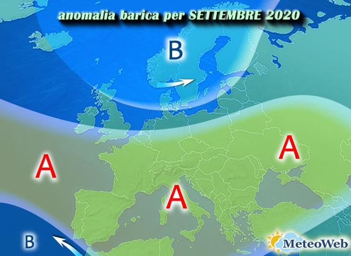 Maltempo in arrivo: scatta l'allerta meteo per rischio grandine e temporali