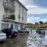 Il maltempo flagella la Calabria, violenti tornado dopo il caldo: devastazione a Rocca Imperiale [FOTO]