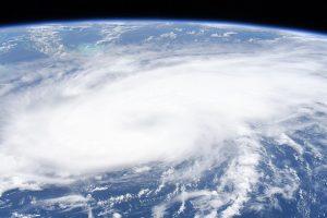 uragano Laura Cassidy