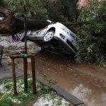 Maltempo Veneto, alluvione lampo a Verona: dichiarato lo stato di crisi, in corso la conta dei danni [FOTO e VIDEO]